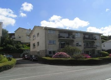 Thumbnail 1 bed flat to rent in Salt Quay Moorings, Embankment Road, Kingsbridge