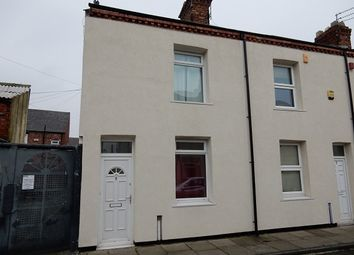 Thumbnail 2 bed end terrace house to rent in Sun Street, Stockton On Tees