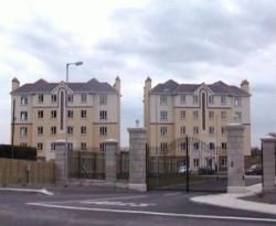 Thumbnail 2 bed apartment for sale in 12 Rinardo House, Ard Ri, Athlone East, Westmeath