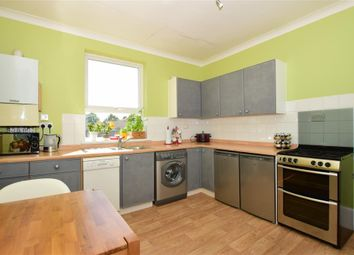 Thumbnail 1 bed flat for sale in Albion Road, Gravesend, Kent