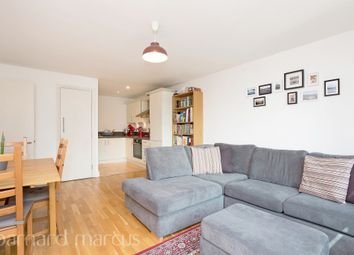 Thumbnail 1 bedroom flat for sale in Chapter Way, Colliers Wood, London