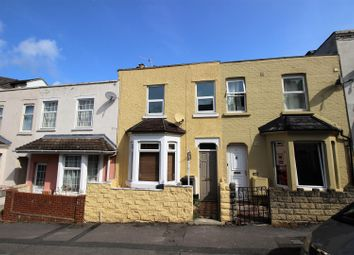 Thumbnail 3 bedroom terraced house for sale in Shelley Street, Old Town, Swindon