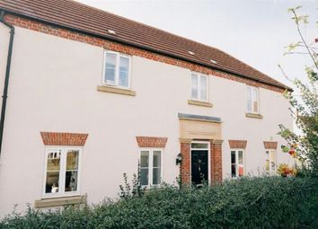 Thumbnail 3 bedroom end terrace house for sale in Hidcote Way, Middlemore, Daventry