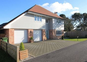 Thumbnail 4 bed detached house for sale in Thorne Close, Bexhill On Sea, East Sussex