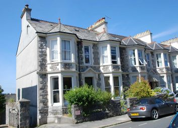 Thumbnail 1 bed flat to rent in Crow Park, Fernleigh Road, Mannamead, Plymouth