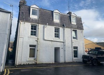 2 bed flat for sale in St. Colms Place, School Street, Largs KA30