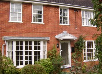 Thumbnail 2 bed flat to rent in Waverley Close, Waverley Lane, Farnham