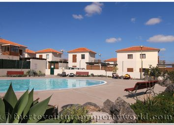 Thumbnail 3 bed semi-detached house for sale in Corralejo, Fuerteventura, Canary Islands, Spain