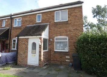 Thumbnail 2 bed semi-detached house to rent in Cowper Close, Whitstable