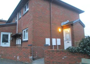 Thumbnail 1 bedroom flat to rent in Llangyfelach Road, Treboeth, Swansea.