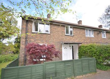 Thumbnail 3 bedroom end terrace house for sale in Scott Terrace, Bracknell, Berkshire
