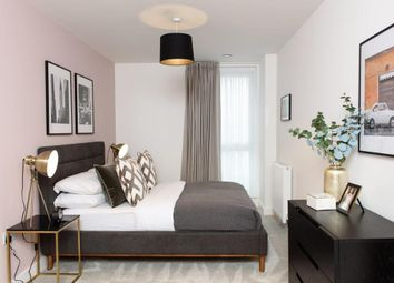 """""""Apartment 2B"""" at Station Road, Redhill RH1. 2 bed flat for sale"""