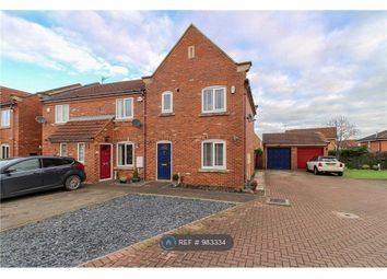 3 bed end terrace house to rent in Raydale Beck, Stockton-On-Tees TS17