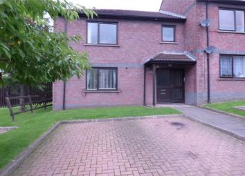 Thumbnail 1 bed flat to rent in Canal Court, Infirmary Street, Carlisle