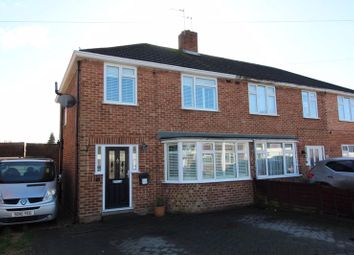 Thumbnail 3 bed semi-detached house for sale in Pavilion Gardens, Staines