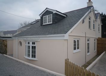Thumbnail 2 bed semi-detached house to rent in Potters Mews, Goonhavern, Truro