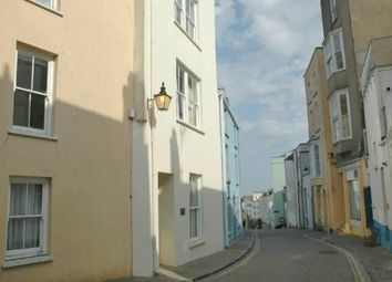 Thumbnail Studio to rent in Crackwell Street, Tenby