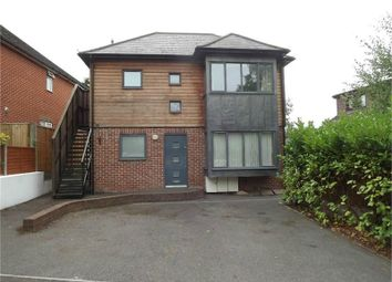 Thumbnail 1 bed flat to rent in Thorold Road, Southampton