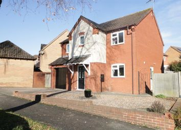 Thumbnail 4 bed detached house for sale in Onslow Road, Newent