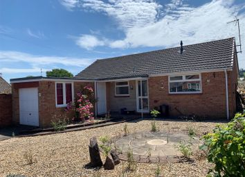 Thumbnail 2 bed detached bungalow for sale in Cosway Road, Tiverton