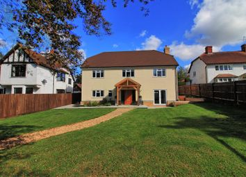 Thumbnail 6 bed detached house for sale in Windmill Hill, London Road, Buntingford