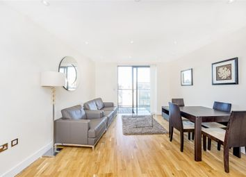 Thumbnail 1 bedroom flat to rent in The Arc, 16 Maltby Street, Tower Bridge, London