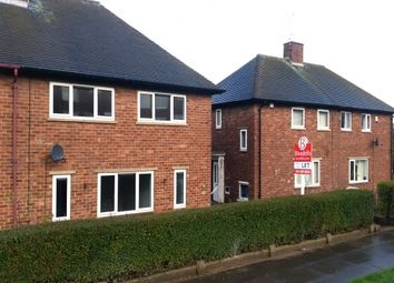 Thumbnail 3 bed property to rent in Delves Road, Hackenthorpe, Sheffield