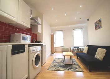 Thumbnail Studio to rent in Goswell Road, London