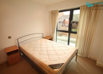 Thumbnail 1 bed flat to rent in North Sherwood Street, Nottingham