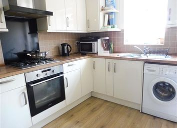 Thumbnail 2 bed property to rent in Granville Avenue, Feltham