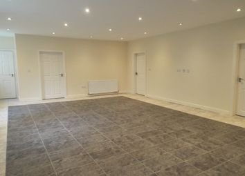 Thumbnail 4 bed flat to rent in Elm Bank, Mapperley Park