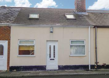 Thumbnail 5 bed cottage for sale in Duke Street, Sunderland