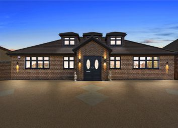 Thumbnail 4 bed detached house to rent in Singlewell Road, Gravesend, Kent