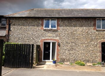 Thumbnail 2 bed property to rent in The Street, Walberton, Arundel