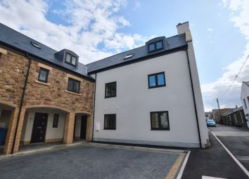 Thumbnail 4 bedroom town house for sale in Thorburn's Yard, South Street, Seahouses, Northumberland