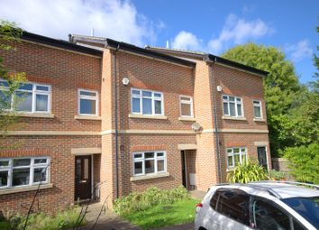 Thumbnail 3 bedroom town house for sale in St. James Close, New Malden