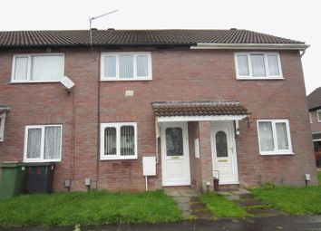 Thumbnail 2 bedroom terraced house to rent in Falconwood Drive, St Fagans, Cardiff