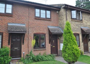 Thumbnail 1 bed terraced house to rent in Myers Way, Frimley, Camberley