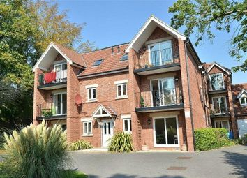 Thumbnail 2 bed flat to rent in Wellesley House, 55 Wellington Road, Bournemouth