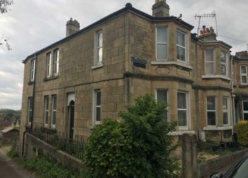 Thumbnail 5 bed terraced house to rent in Livingstone Terrace, Bath
