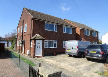 Thumbnail 2 bed maisonette to rent in Priors Gardens, South Ruislip, Middlesex