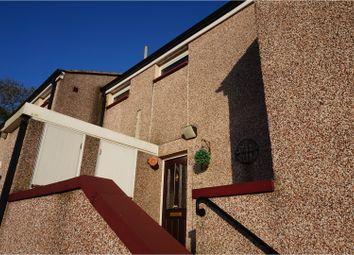 Thumbnail 2 bedroom maisonette for sale in Peridot Close, Blackburn