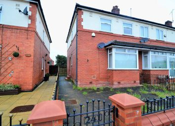 Thumbnail Room to rent in Langworthy Road, Salford