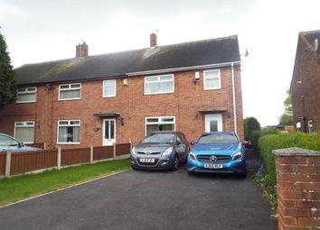 Thumbnail 3 bedroom end terrace house for sale in Stevenholme Crescent, Bestwood, Nottingham, Nottinghamshire