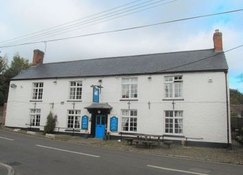 Thumbnail Pub/bar for sale in Kingston St. Mary, Taunton