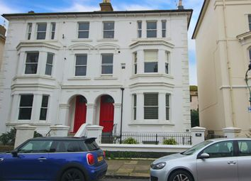 Thumbnail 3 bedroom flat for sale in Ventnor Villas, Hove