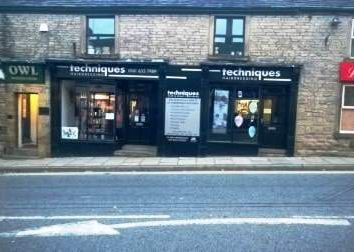 Thumbnail Retail premises for sale in High Street, Lees, Oldham
