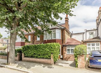 Thumbnail 5 bed semi-detached house to rent in Hartswood Road, London