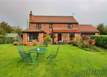 4 bed detached house for sale in Common Road, North Anston, Sheffield S25
