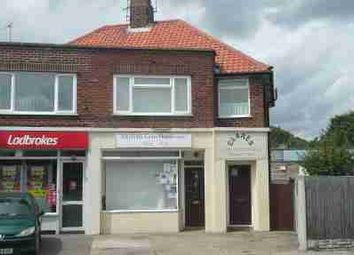 Thumbnail Commercial property for sale in London Road, Pakefield, Lowestoft